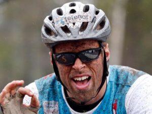 Lars Elton Myhre - ekspertkommentator alpinr